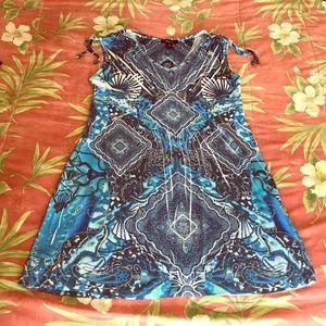 Style & Co Beautiful Dress